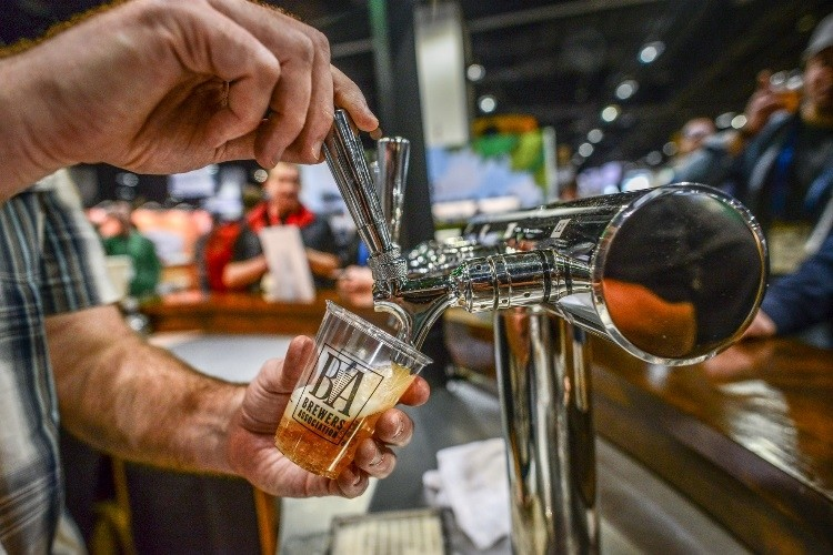 Water officials to restaurants and bars: Don't dump all that stale beer down the drain