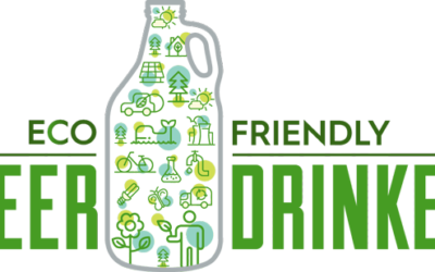 Do These 3 Things To Be An Eco-Friendly Beer Drinker