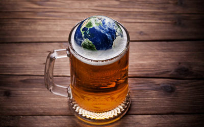 Clean Ups, Conservation Efforts, Recycling and Special Beer Releases: How Some Massachusetts Breweries Are Raising Awareness for Earth Day