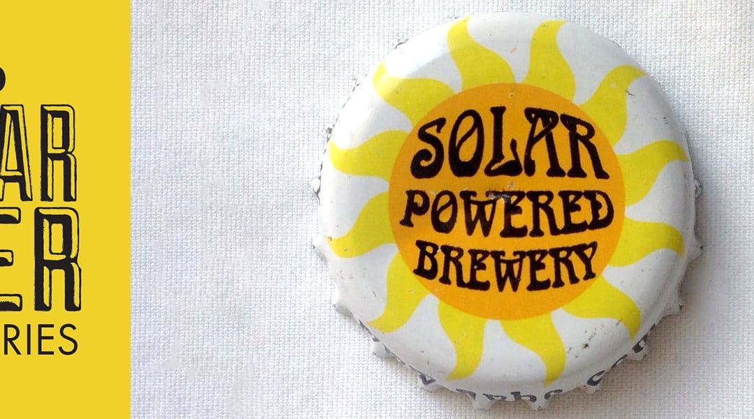 Top 100 Solar-Powered Breweries
