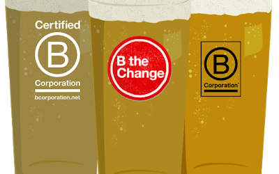 These Certified B Corp Breweries Value People and Planet as Much as Profits
