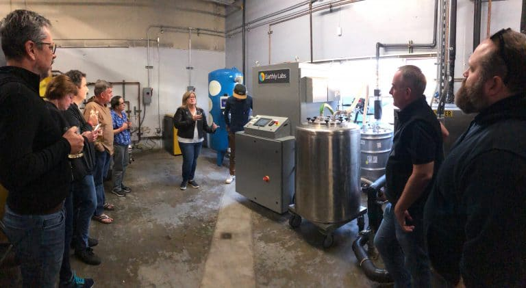 Devil's Canyon Brewing Company to Implement Earthly Labs Technology to Capture and Reuse CO2 Emissions