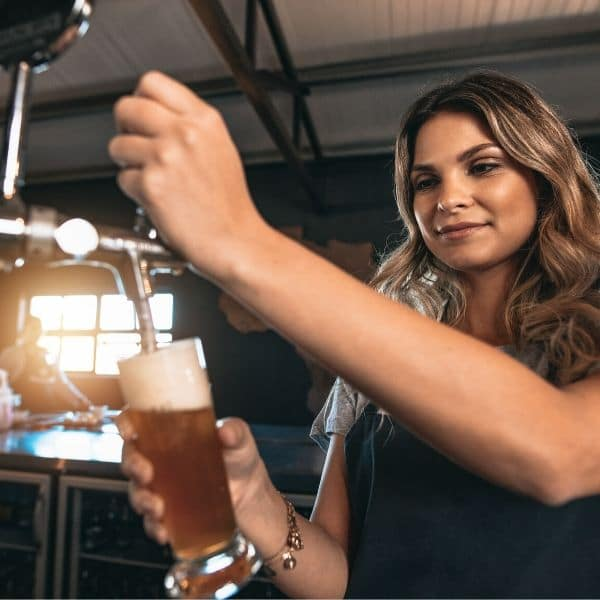 UA works with local brewery to improve carbonization of craft beer