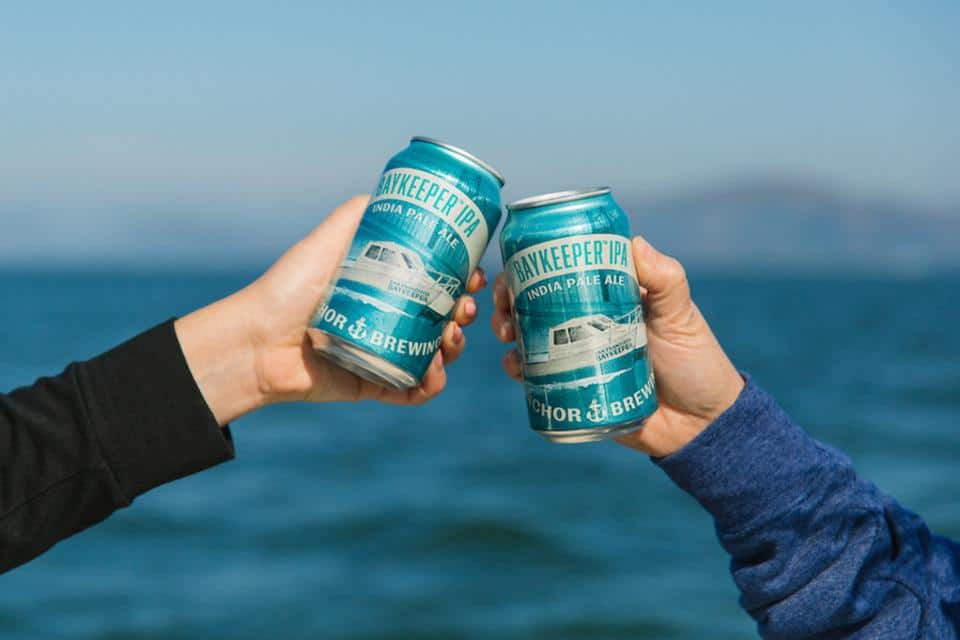 6 Earth-Friendly Beers to Drink on Earth Day