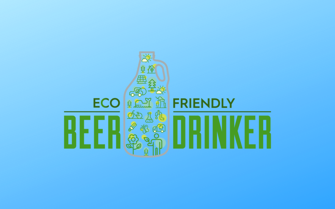 """Eco-Friendly Beer Drinker"" Launches Website to Promote Environmental Sustainability in Craft Beer"