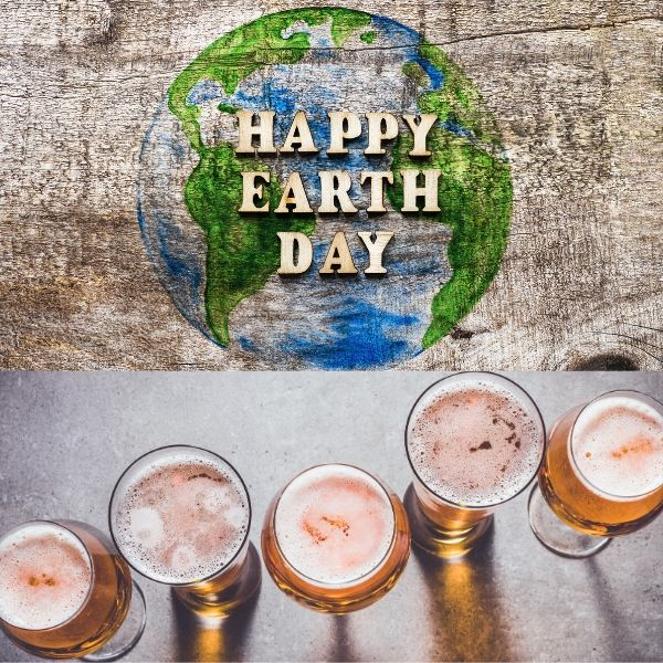 10 Breweries Where Every Day Seems Like Earth Day