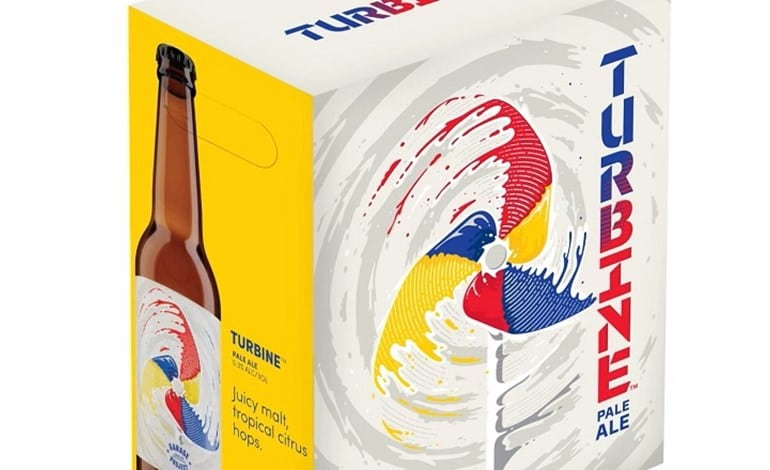 New Zealand Brewery Toasts Wind Power With New Ale
