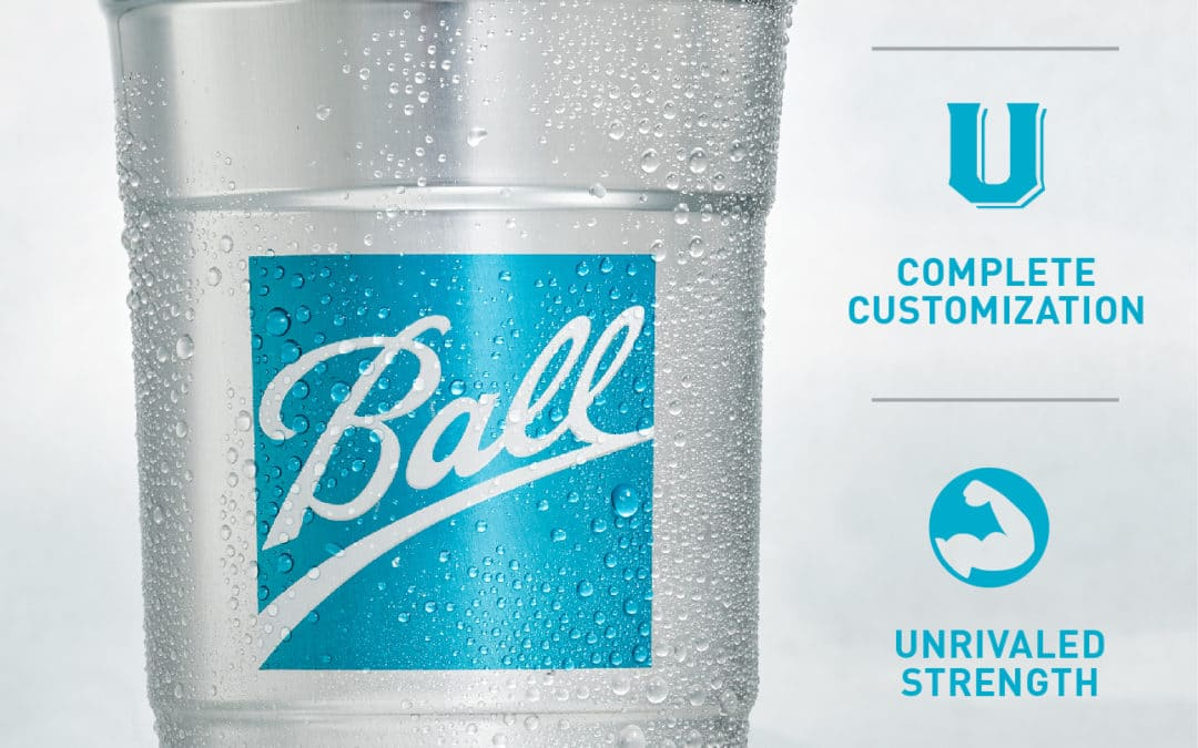 Coors Light and Ball Corporation Team Up to Bring Infinitely Recyclable Aluminum Cups to Allegiant Stadium Fans