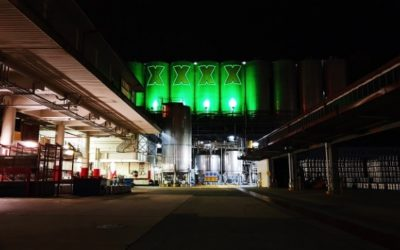 Lion Becomes Australia's First Carbon Neutral Brewer