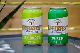 Sufferfest Beer Co. Introduces New Low Calorie Beers