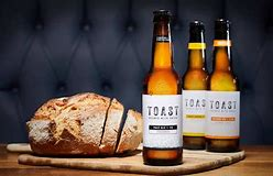 This Social Enterprise Brews Beer From Leftover Bread to Tackle Food Waste