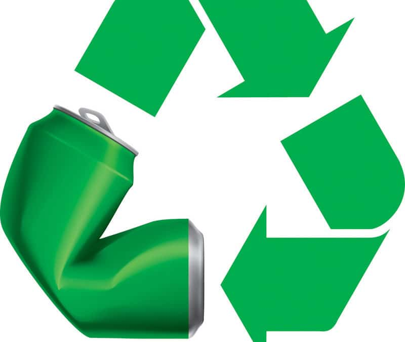 "How to Ensure That Your ""Infinitely Recyclable"" Aluminum Beer Cans Actually Get Recycled: Dos and Don'ts"