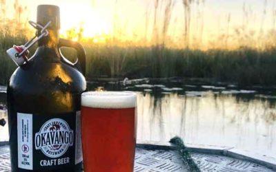 Okavango Craft Brewery Launches in Maun