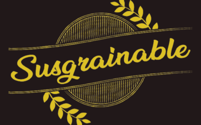 Susgrainable Makes Breads and Healthy Baked Goods Out of Beer Waste
