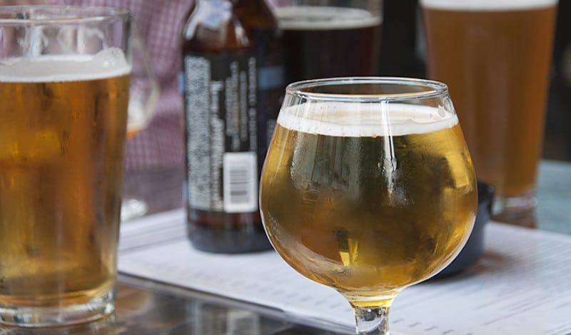 How climate change and COVID-19 are threatening your beloved IPA