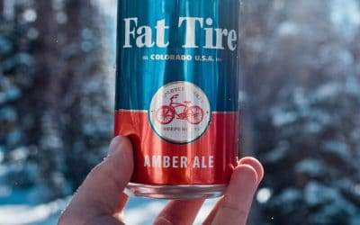 New Belgium's Fat Tire is First Nationally Distributed Carbon Neutral Beer in US