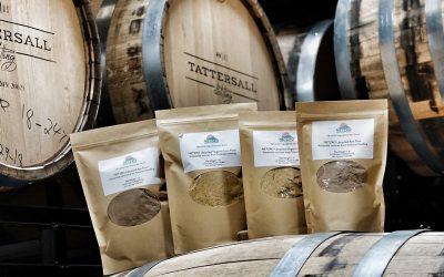 Minnesota Breweries and Distillery Form Twin Cities Spent Grain Co-op