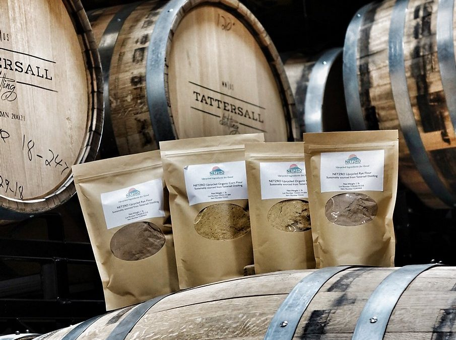 Minnesota Breweries and Distillery Form Twin Cities Spent Grain Co-op