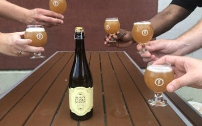 Atlas Brew Works Releases Beer to Unite Advocates of Sustainable Farming, Clean Energy and the Environment