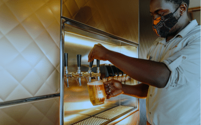 Wayout Intl. Introduces Beverage Micro-Factories, Launching Serengeti ́s First Solar Powered Microbrewery