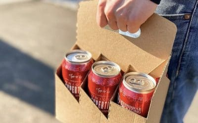 Canada's Craft Breweries Taking the Sustainable Approach to Beer Packaging