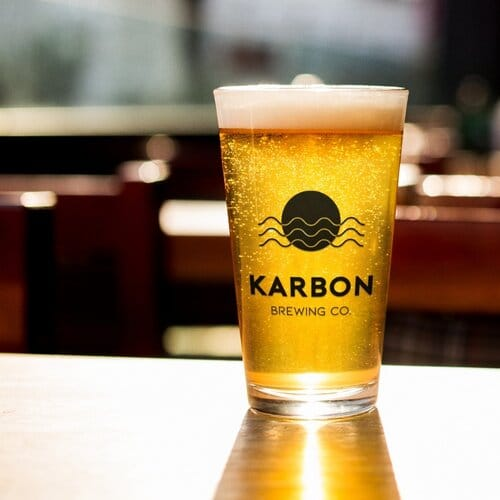 Karbon Brewing On Journey To Be Canada's First Carbon Negative Brewery