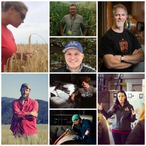 Craft Maltsters Guild Announces Newly Elected and Returning Board Members