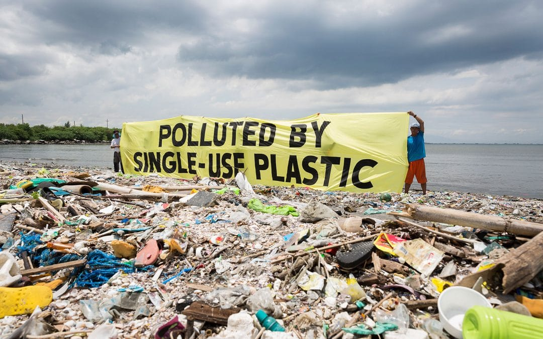 Nine States to Hold Plastic Packaging Producers Responsible Through EPR Laws