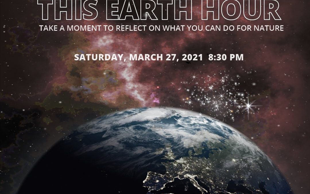 Earth Hour 2021 Shines a Spotlight on Perilous State of the Planet, Calling for Urgent Action to Set Nature on Path of Recovery