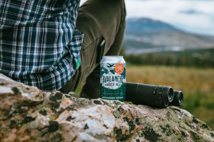 Breckenridge Brewery Benefits National Parks Conservation Association for Third Year in a Row With 'In Good CO.' Campaign