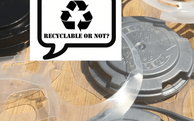 Plastic Can Carriers Recycling Fact Sheet