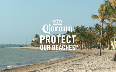 """Corona Launches """"Protect Our Beaches"""" Initiative With Oceanic Global"""