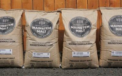 Certified B Corp Mainstem Malt Debuts New Flagship Malts