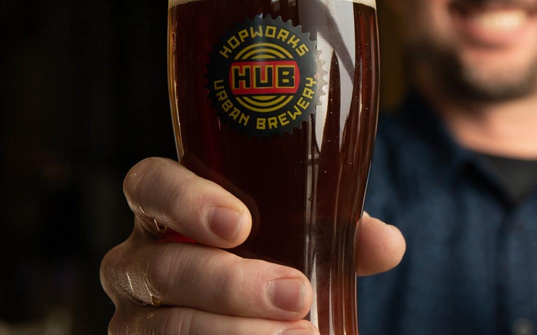 Hopworks Releases Fresh Hop Abominable Ale For Final Year